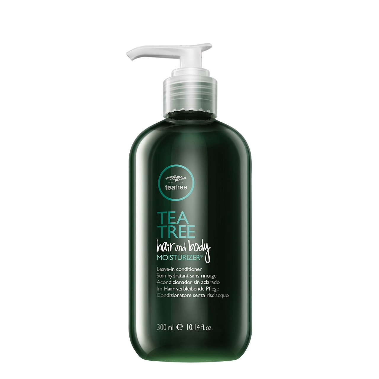 Tea Tree Hair & Body Moisturizer by Paul Mitchell